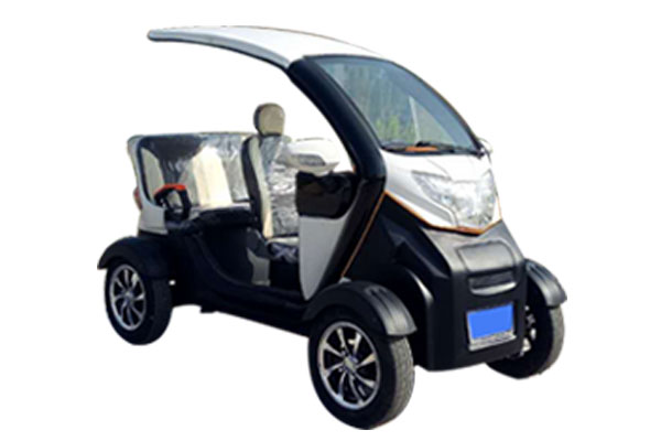 3 Seaters Newest Popular Chinese Electric Mini Car