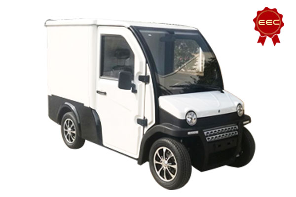 Electric Cargo Mini Car Carry 300+kg