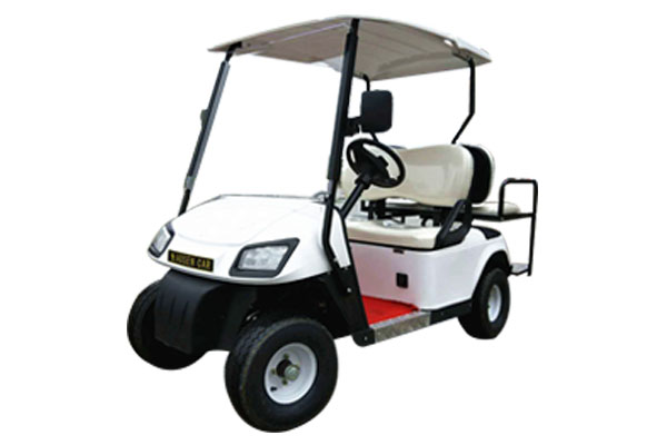 4 Seats 5kw Motor High Quality Electric Golf Cart