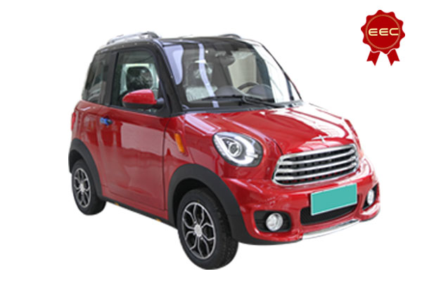 Mini Car High Speed Electric Car